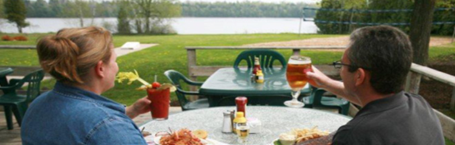 door county restaurants,places to eat in door county,fish fry,bbq ribs,waterfront