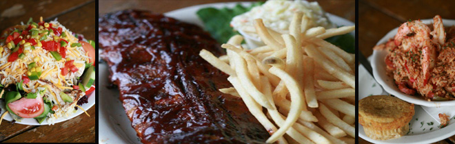 bbq ribs,door county,places to eat,BBQ,Grouper,friday fish fry